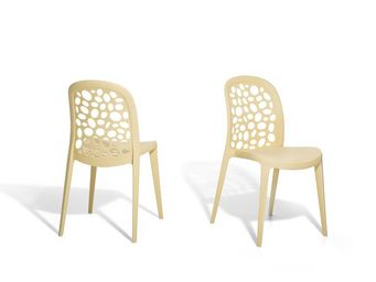 BELIANI - rubin - Garden Chair