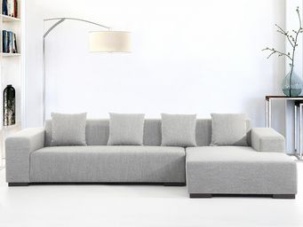 BELIANI - lungo (g) - Adjustable Sofa