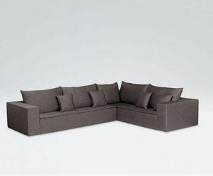 Armani Casa - grembo corner - Corner Sofa