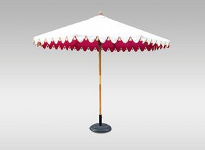 RAJ TENT CLUB -  - Sunshade