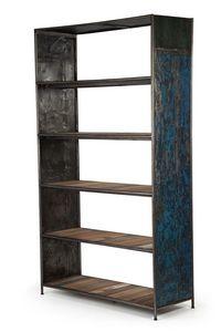 Pilma - bibliothèque - Shelf