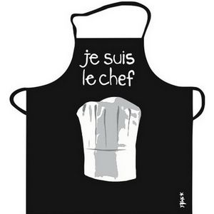 Incidence - ustensiles de cuisine design - Kitchen Apron