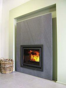 Bodart & Gonay - optifire  763 - Closed Fireplace