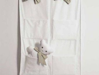 CYRUS COMPANY - portapupazzi - Children's Hanging Storage Panel