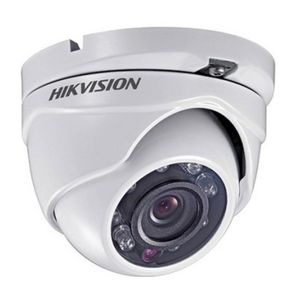 HIKVISION - caméra dôme turbo hd ire 20m - 1080 p - hikvision - Security Camera
