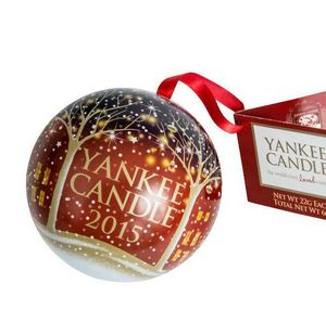 Yankee Candles -  - Christmas Candle