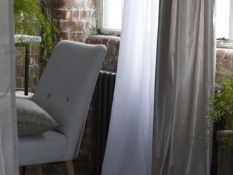 Designers Guild - tissus naturally v - Net Curtain