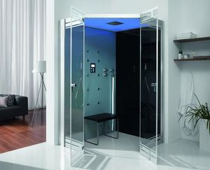 HOESCH -  - Hydromassage Shower Enclosure