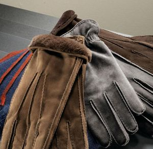 LORO PIANA Interiors -  - Gloves