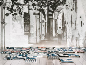 HOUSE OF RYM -  - Panoramic Wallpaper