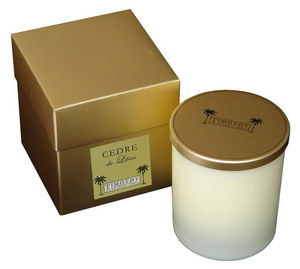 Timothy Of St. Louis -  - Scented Candle