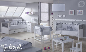 TREBOL MOBILIARIO -  - Children's Bedroom 4 10 Years