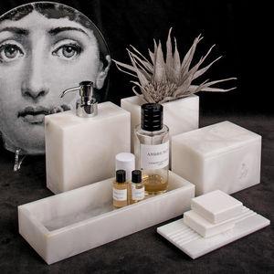ROOM PIETRA E OGGETTI -  - Bathroom Accessories (set)