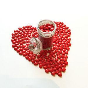 LES GOURMANDISES DE SOPHIE -  - Candy Jar