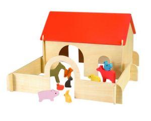 Egmont Toys -  - Toy Farm Animals