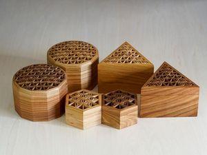 K-INO -  - Decorated Box