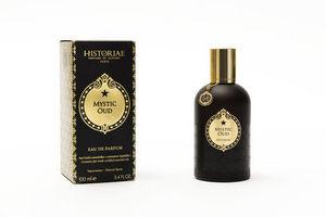 HISTORIAE -  - Home Fragrance