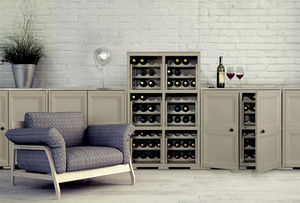 Tontarelli -  - Bottle Rack