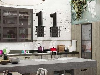 Snaidero - .loft.-.- - Built In Kitchen