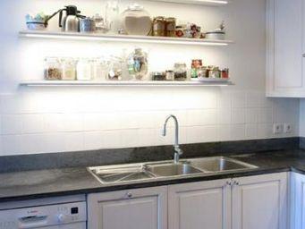 Antiek-Bouw -  - Kitchen Furniture