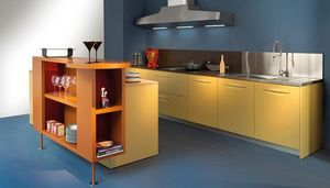 SCHIFFINI -  - Kitchen Furniture
