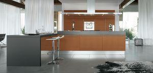 Zecchinon Cucine -  - Built In Kitchen