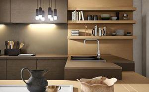 MAISTRI - keralta- - Modern Kitchen