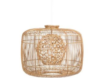 BLANC D'IVOIRE - siam - Outdoor Hanging Lamp