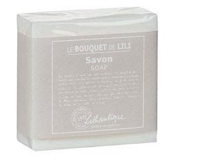 Lothantique - le bouquet de lili - Bathroom Soap