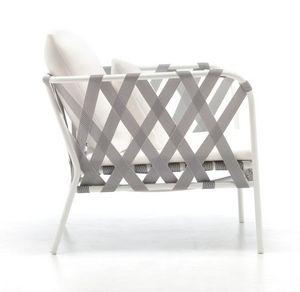 GERVASONI - inout - Garden Armchair
