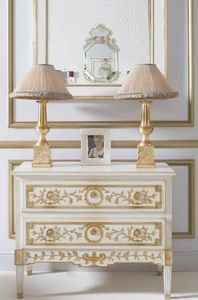 Moissonnier -  - Chest Of Drawers