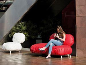 CALMA - aruga - Visitor's Chair
