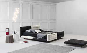 Bonaldo -  - Double Bed