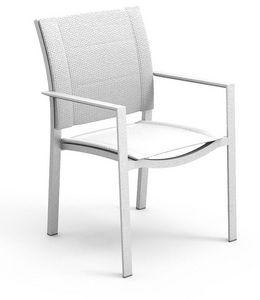 ITALY DREAM DESIGN - sense - Garden Armchair