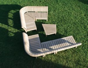 Gaze Burvill -  - Garden Bench