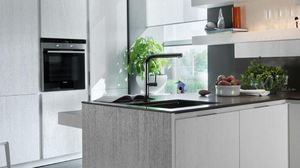 Marchetti -  - Built In Kitchen
