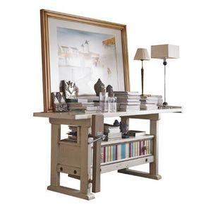 Almas -  - Console Table
