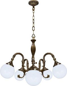FEDE - milazzo iv collection - Hanging Lamp