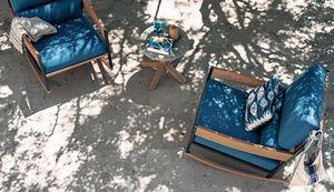 Roda -  - Garden Armchair
