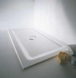 Samo - trendy. - Shower Tray