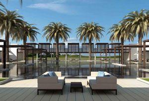 AW² - the malkai - Architectural Plan