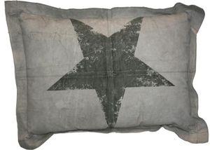 SHOW-ROOM - star print - Rectangular Cushion