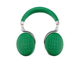 PARROT - zik 3 vert emeraude - A Pair Of Headphones