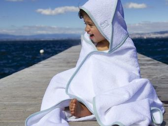 BAILET - ricochet - Hooded Towel