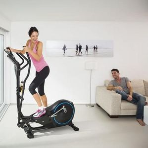 Kettler - unix s-- - Elliptical Bike