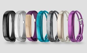 JAWBONE - ..up2_ - Connected Bracelet