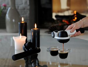 Handpresso -  - Portable Machine Expresso