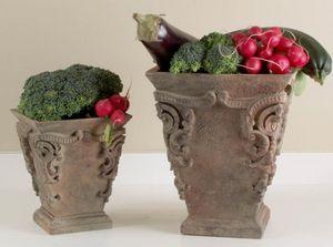 V.Pierre Collection -  - Plant Pot Cover