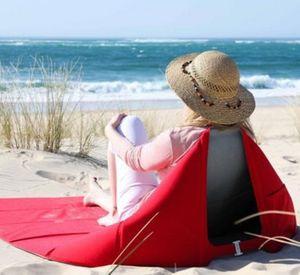 VIAL - fida - Beach Headrest