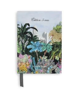 Christian Lacroix - edition 5 ans - Notepad